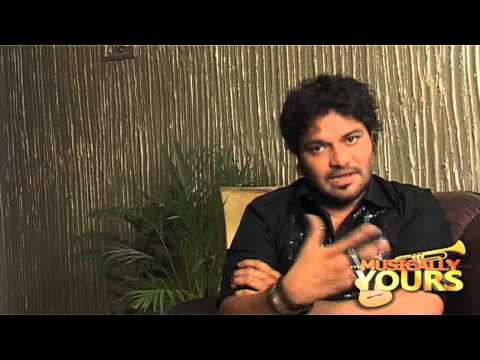 Musically Yours : People Called Me Kishore Kumar Clone - Babul Supriyo