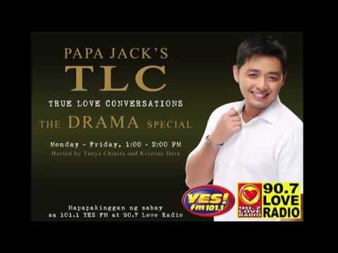 Papa Jack's True Love Conversations: The Drama Special | Facebook Launch