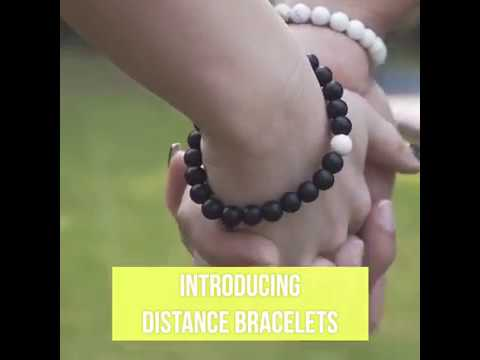 Distance Bracelets Review Video Alpha Accessories
