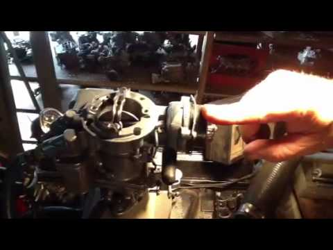 Hqdefault on Carter Carburetor Ford 300