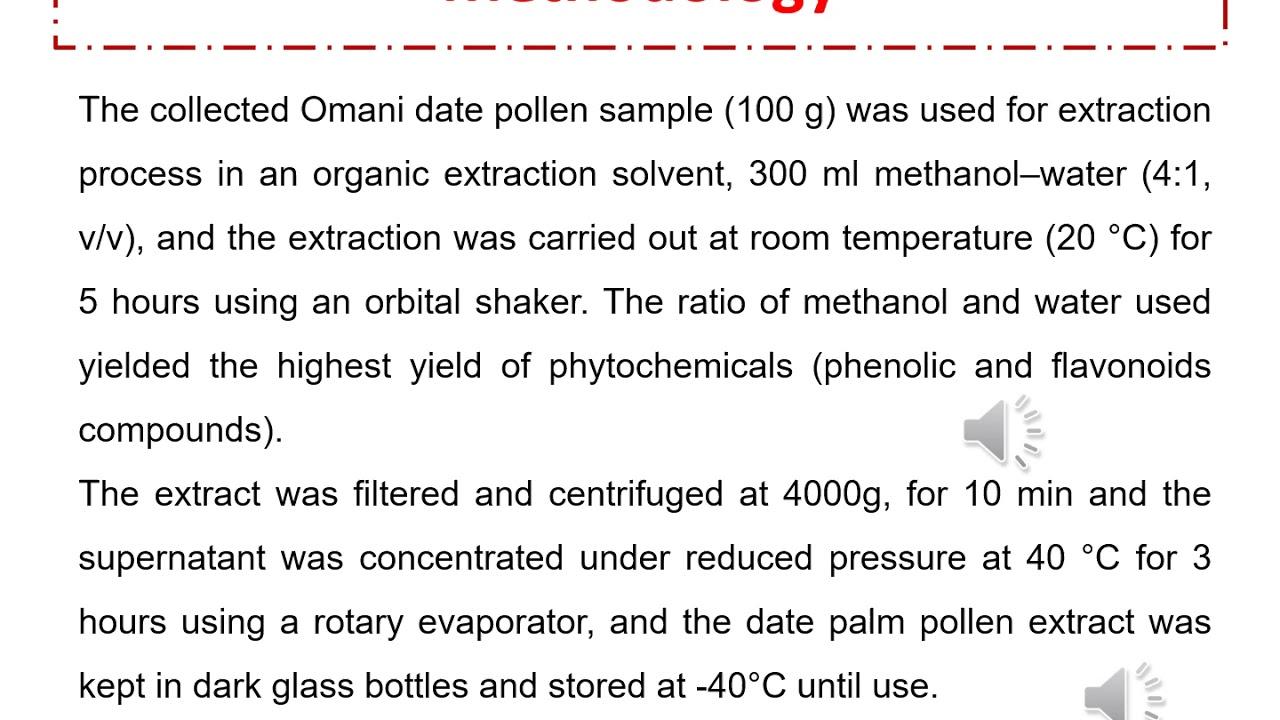 Download Mostafa Waly PPT Omani Date Pollen Abstarct ID R5071