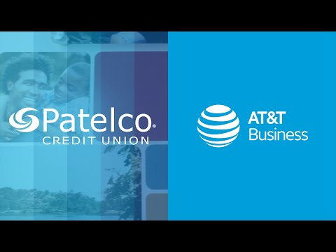 Patelco Credit Union - AT&T Customer Stories