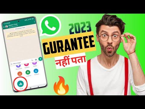 GB Whatsapp latest version free download | GB Whatsapp Update kaise kare |  GB Whatsapp