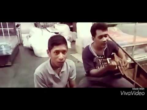 Adista perasaanku(Cover akustik Dani And Anton)