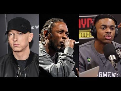Vince Staples Dismisses Eminem and Crowns Kendrick Lamar as Easily the Best Rapper Right Now. - Поисковик музыки mp3real.ru