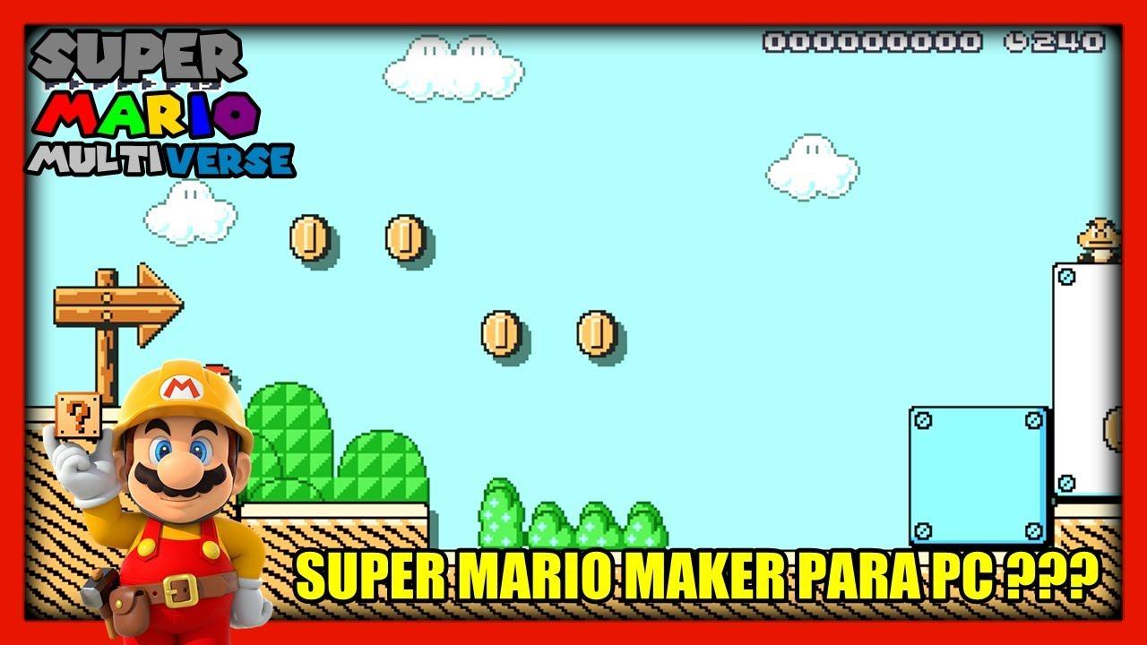 Mario multiverse download mediafire mac