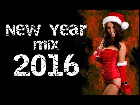 New Year Mix 2016  / Sylwestrowy Mix / Muzyka Na Sylwester