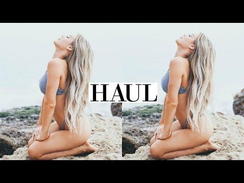 meeting lil wayne & a haul | DailyPolina
