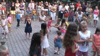 Форос.Дискотека 5 июля 2012 (часть1)