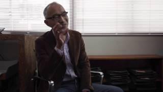 -ZABOU動画- RESOLUTE(リゾルト)林師匠にインタビュー。