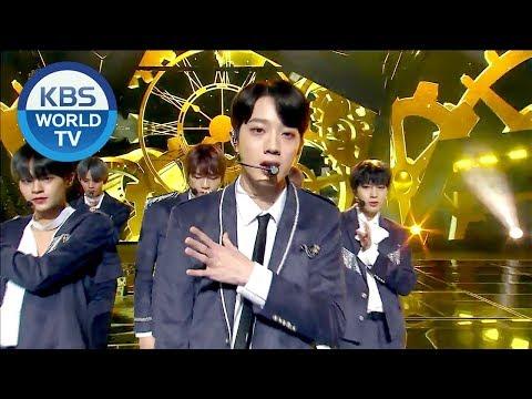 Wanna One - I.P.U   워너원 - 약속해요 [2018 KBS Song Festival / 2018.12.28]