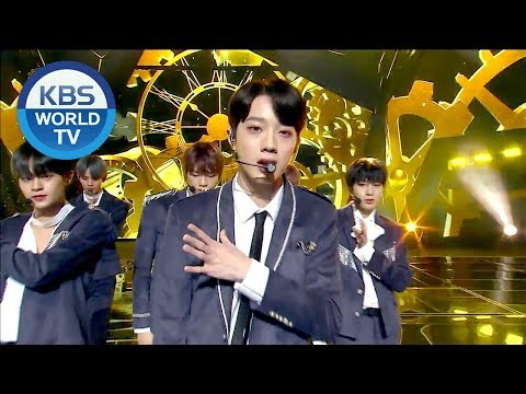 Wanna One - I.P.U | 워너원 - 약속해요 [2018 KBS Song Festival / 2018.12.28]