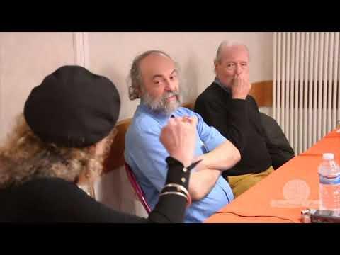 16e Salon des séries et du doublage : Claude zidi1