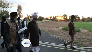 This Week With Huzoor - 11 September 2020