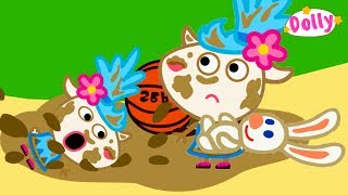 Dolly & Friends Funny Cartoon for kids Full Episodes #289 Full HD