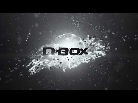 D-BOX Theatrical Promotional Trailer