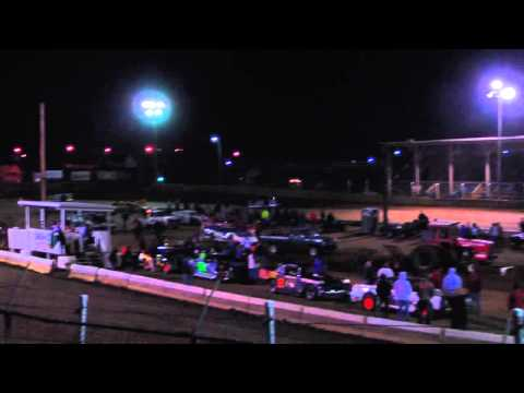 Belle Clair Speedway Don Klein Klassic 3-28-14