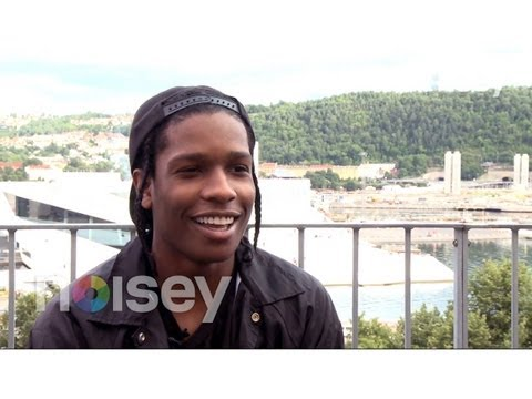 The People Vs A$AP Rocky - The People Vs - Episode 13