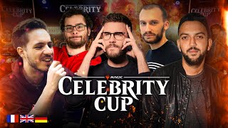 L'AfterMovie #MagicCelebrityCup