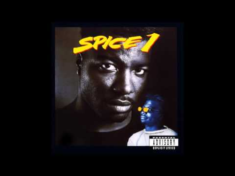 Spice 1  Spice 1 1992 Full Album