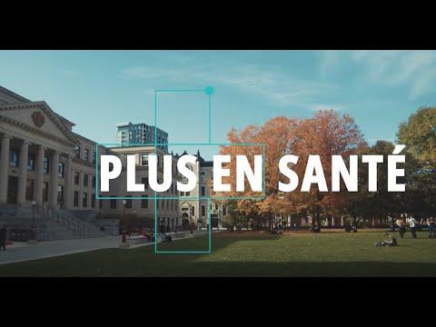 Pour un Canada plus en santé - L'innovation et la gestion des systèmes de santé à Telfer