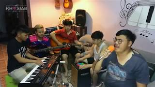 'Cheem Tsis Tau' - Cover by Heart Band (Live Acoustic Ver.)