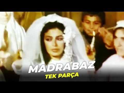 Madrabaz | Türk Macera Filmi | Full Film İzle