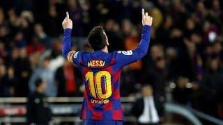 Barcelona 5-2 Mallorca - Resumen HD LaLiga (7/12/2019)