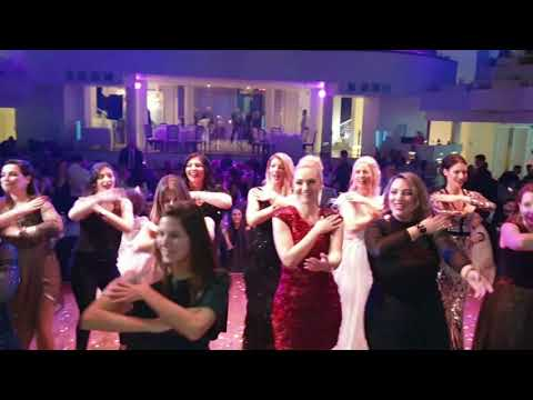 MACARENA DANCE @ WEDDING PARTY BY YOURDJS!!!