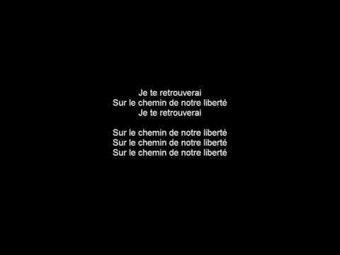 À l'horizon - kery james Lyrics