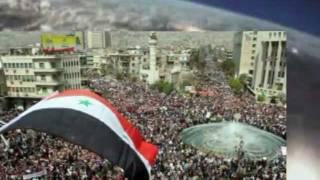 Сирия. Как начался мятеж.