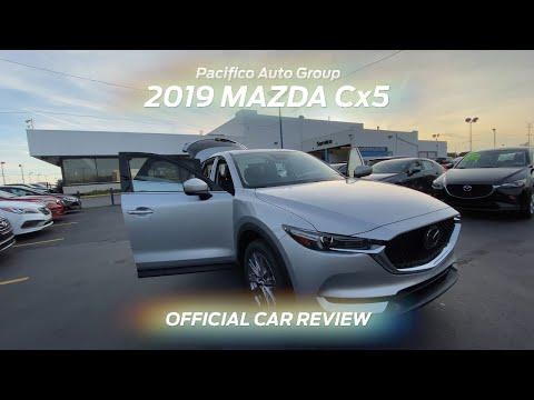 20219 Mazda Cx5 (Grand Touring) | Review - Pacifico Auto Group (Philadelphia)