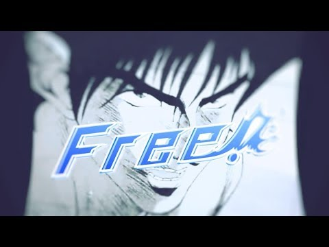 Curb Your Anime Swimming!! -  Free iwatobi swim club