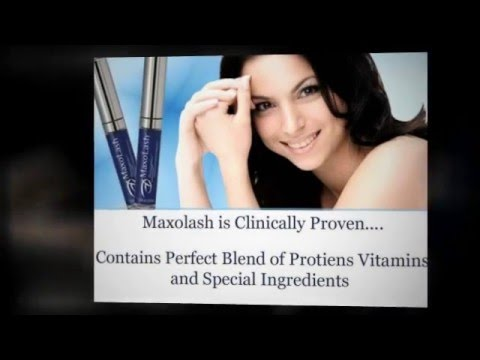 Maxolash Reviews -