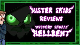 The TRUTH About Lewis! | Mystery Skulls: Hellbent Review and Analysis