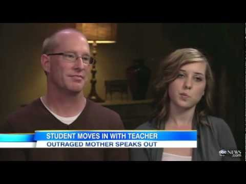 teacher dating 18 year old student