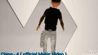 Смотреть клип Ching - 4