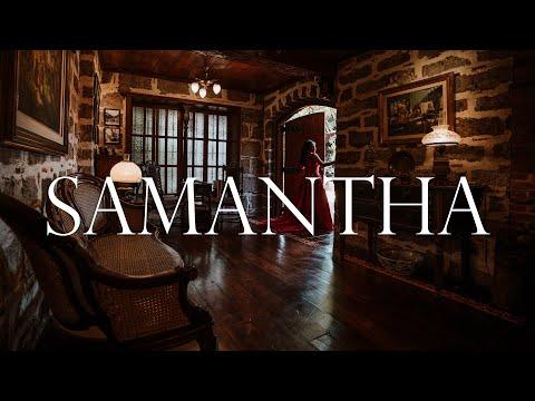 Sam's Predebut Video @ Casa Domingo (save-the-date)