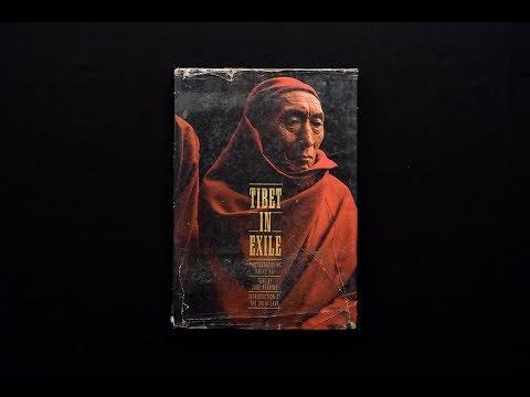 Tibet In Exile - Raghu Rai