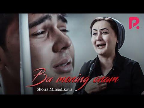 Shoira Mirsadikova - Bu mening onam (hayotiy voqea) | Шоира Мирсадикова - Бу менинг онам #UydaQoling