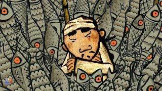 Чепоги - Корейская сказка | советские мультфильмы | мультики для детей | Chepogi | Kids Tv Russia