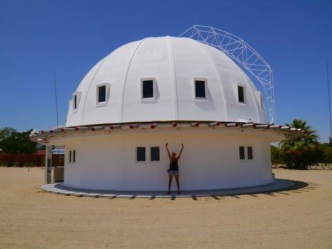 El Integratron, ¿una base de comunicaciones venusina en la Tierra?