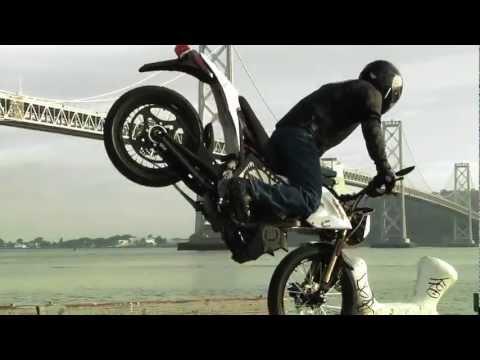 2012 Zero XU Launch Video