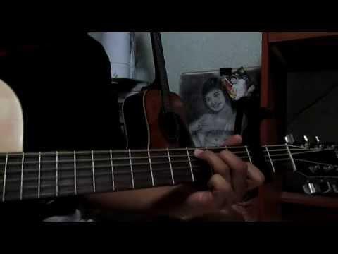 ฝึกเล่นกีต้าร์เพลง สาวเชียงใหม่ By sun sukata