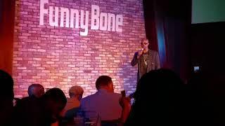 Money G @The Funny Bone 8.28.17
