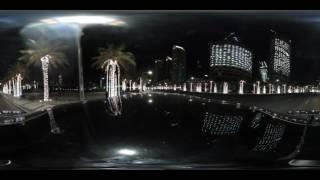 360° Downtown Dubai (Emaar Boulevard)