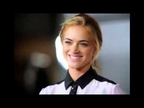 Emily wickersham youtube - Emily wickersham gardener of eden ...