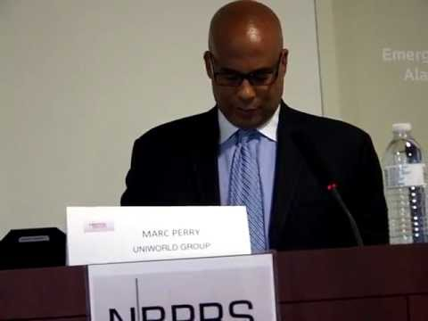 Marc Perry - National Black Public Relations Society