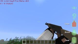 Minecraft โปรโมทเซิฟเวอร์ AdventureZ แนว WarZ 1.6.2 (No-Mod) - Rivth28
