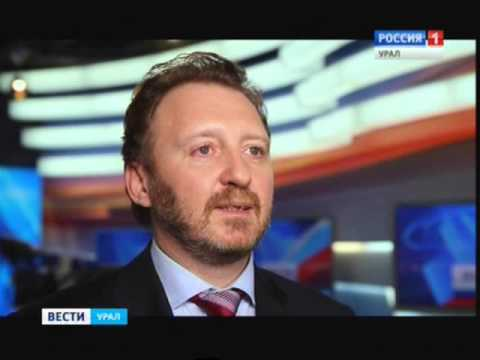 Борис Кириллов поздравляет ГТРК «Урал» с юбилеем